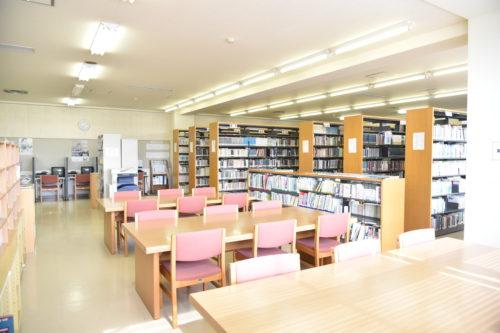 図書館情報