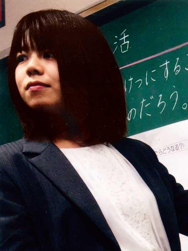 中田舞音写真