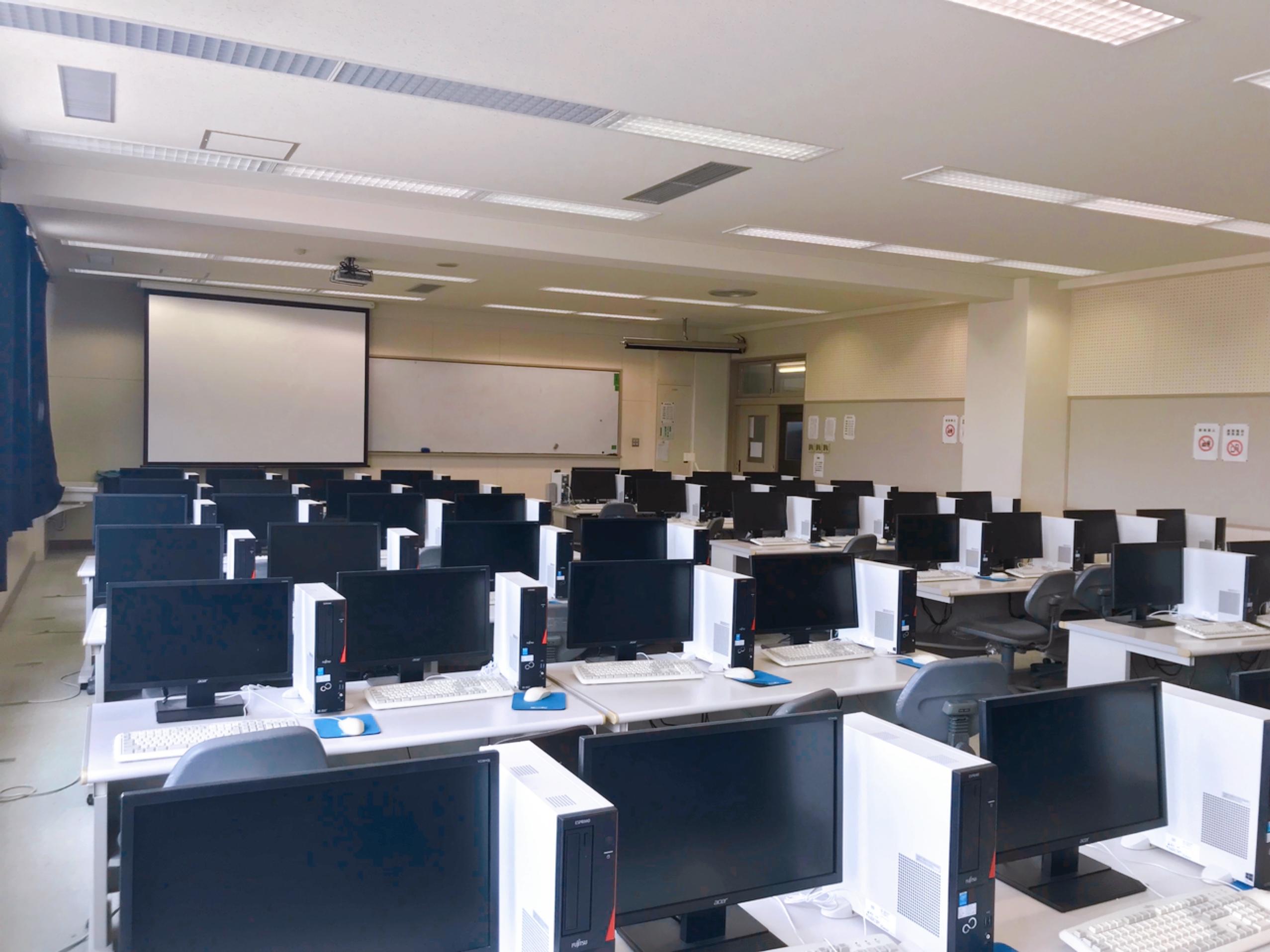 本館223教室